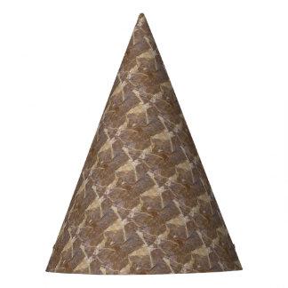Chapeaux De Fètes calligraphie sur pierre