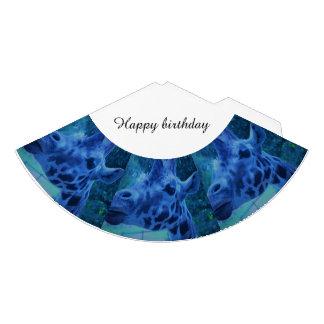 Chapeaux De Fètes Casquette de joyeux anniversaire par Jane Howarth