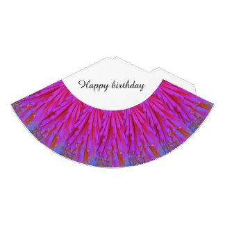 Chapeaux De Fètes Casquette de partie de joyeux anniversaire par