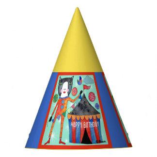Chapeaux De Fètes Casquettes de partie de joyeux anniversaire de