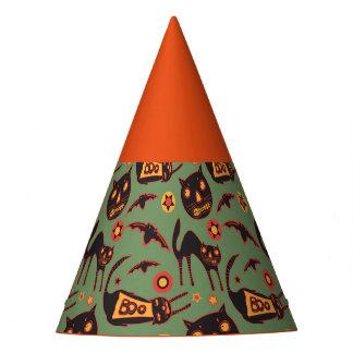 Chapeaux De Fètes Casquettes éffrayants de partie de Halloween de