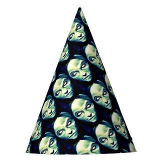 Chapeaux De Fètes Diable DOULOUREUX Halloween, approvisionnements de