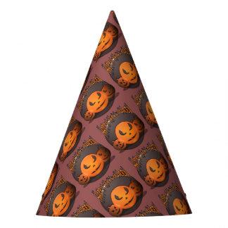 Chapeaux De Fètes Halloween heureux
