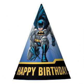 Chapeaux De Fètes Joyeux anniversaire de Batman |