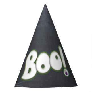 Chapeaux De Fètes L'adulte huent avec le tableau de Halloween d'oeil
