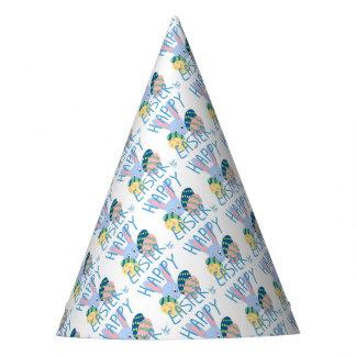 Chapeaux De Fètes Lapin de Pâques 1