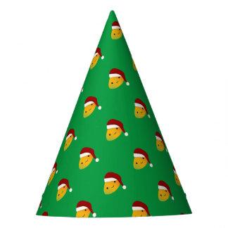 Chapeaux De Fètes Mangue de Noël