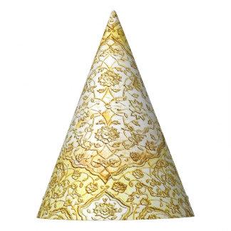 Chapeaux De Fètes Or sacré de Falln
