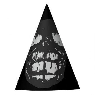 Chapeaux De Fètes Partie drôle de Halloween de coffre de gorille de