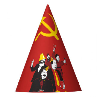 Chapeaux De Fètes Socialiste Karl Marx de casquette de partie de