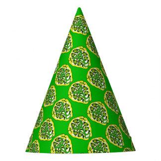 Chapeaux De Fètes Symbole celtique