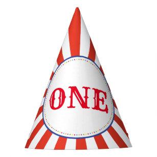 Chapeaux De Fètes Thème coloré mignon de fête d'anniversaire de