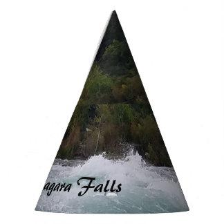 Chapeaux De Fètes Visite touristique aux chutes du Niagara