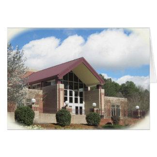 Chapelle de grâce cartes de vœux