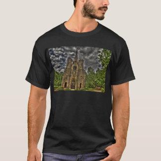 Chapelle de parc d'Abney T-shirt
