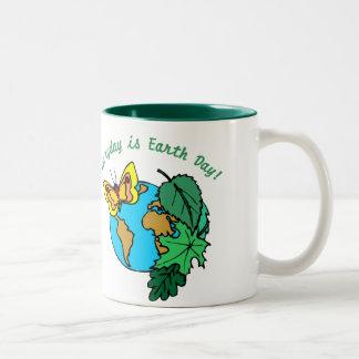 Chaque jour est tasse du jour de la terre 1