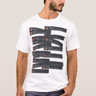 Chaque T-shirt