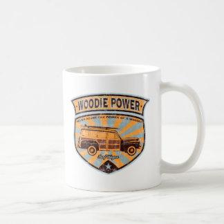 Chariot de Woodie Mug
