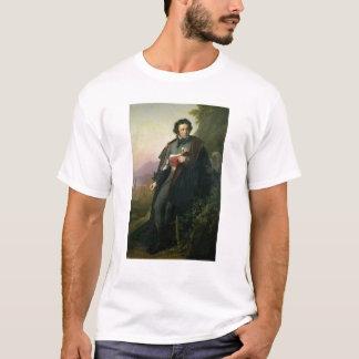 Charles-Artus de Bonchamps 1824 T-shirt