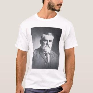 Charles bonne nuit (photo de b/w) t-shirt
