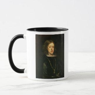 Charles II de l'Espagne Mug