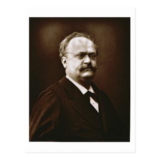 Charles Lecocq (1832-1918), de 'Galerie Contempo Carte Postale
