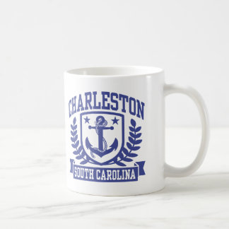 Charleston la Caroline du Sud Mug