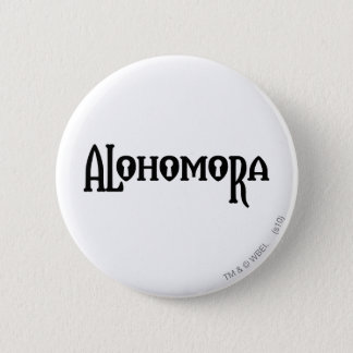 Charme | Alohomora de Harry Potter Badges