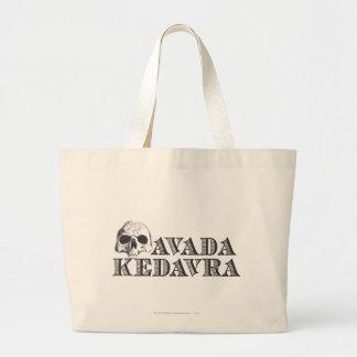 Charme | Avada Kedavra de Harry Potter Grand Tote Bag