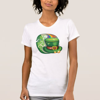 Charme chanceux t-shirt