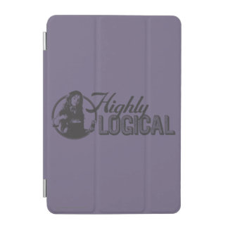 Charme | de Harry Potter fortement logique Protection iPad Mini