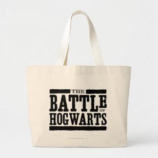 Charme   de Harry Potter la bataille de Hogwarts Grand Sac