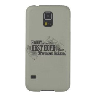 Charme | de Harry Potter notre meilleur espoir Protections Galaxy S5