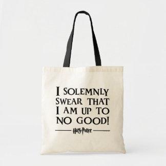 Charme | de Harry Potter que je jure Tote Bag