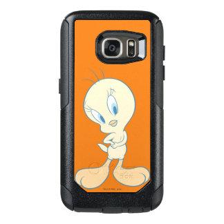 Charme de Tweety Coque OtterBox Samsung Galaxy S7