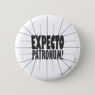 Charme | Expecto Patronum de Harry Potter ! Pin's