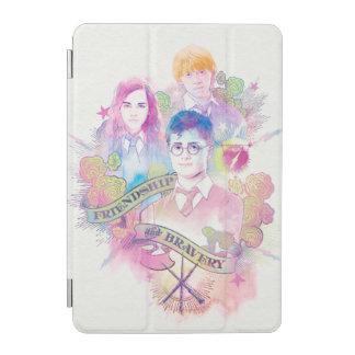 Charme   Harry, Hermione, et Ron Waterc de Harry Protection iPad Mini