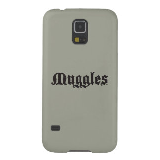 Charme | Muggles de Harry Potter Coques Pour Galaxy S5