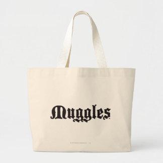Charme | Muggles de Harry Potter Grand Tote Bag