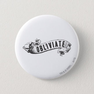 Charme | Obliviate de Harry Potter Badges