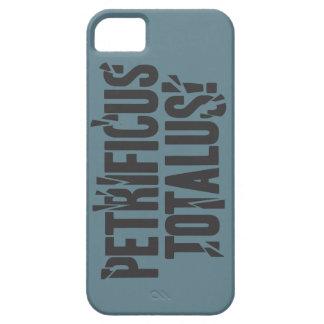 Charme | Petrificus Totalus de Harry Potter ! Coques iPhone 5 Case-Mate
