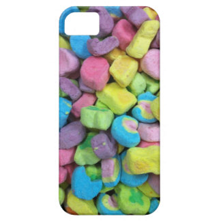 Charmes chanceux iPhone 5 case