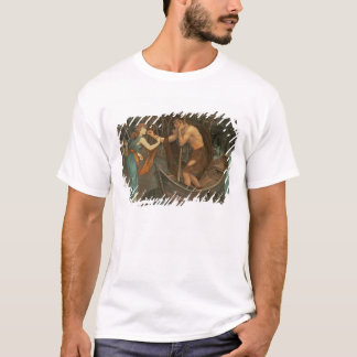 Charon et psyché t-shirt