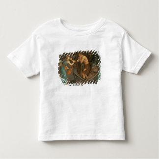Charon et psyché t-shirt pour les tous petits
