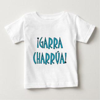 Charrúa de Garra T-shirt Pour Bébé