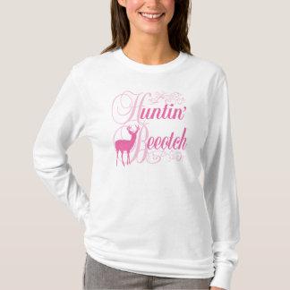 Chasse Beeotch T-shirt