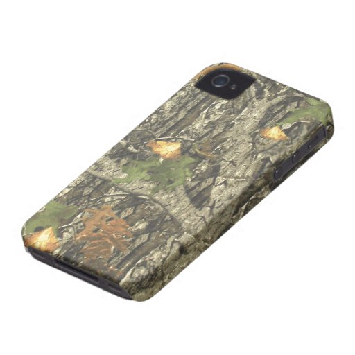 Chasse Camo Coques iPhone 4 Case-Mate