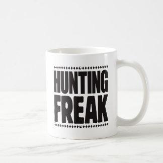 Chasse du phénomène mug