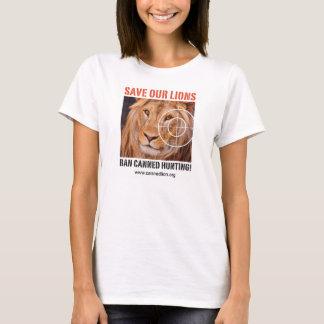 Chasse en boîte par interdiction - T-shirt