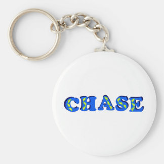 Chasse Porte-clefs